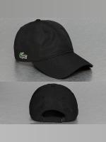Lacoste Snapback Cap Classic black