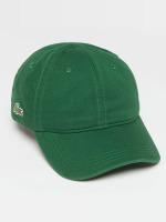Lacoste Snapback Cap Classic grün