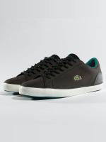 Lacoste Sneaker Lerond 417 I Cam schwarz