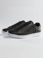 Lacoste Sneakers Carnaby Evo 317 10 SPM èierna