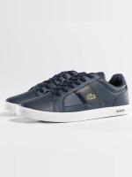 Lacoste Sneakers Europa LCR3 SPM modrá