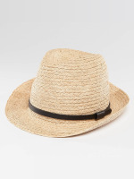 Levi's® hoed Straw beige
