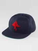 LRG Snapback Cap Collection blau