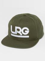 LRG Snapback Cap LRGeans grün