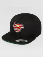 Merchcode Snapback Caps Superman Destroyed musta