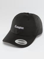 Mister Tee Snapback Compton èierna