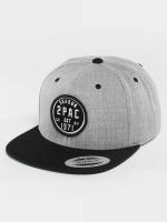 Mister Tee Snapback Caps 2Pac Shakur grå