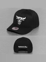 Mitchell & Ness Casquette Snapback & Strapback 110 Chicago Bulls noir