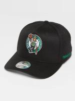 Mitchell & Ness Casquette Snapback & Strapback NBA Eazy 110 Curved Boston Celtics noir