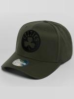 Mitchell & Ness Gorra Snapback The Olive & Black 2 Tone Logo 110 oliva