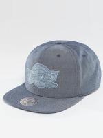 Mitchell & Ness Snapback Cap NBA Italian Washed Cleveland Cavaliers blau