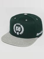 Mitchell & Ness Snapback Cap The 2-Tone grün