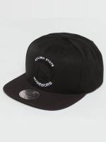 Mitchell & Ness snapback cap Full Dollar Golden State Warriors zwart