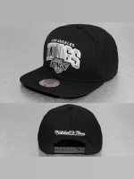 Mitchell & Ness Snapback Caps Black Up Team Arch LA Kings musta