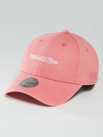 Mitchell & Ness Snapback Caps Pastel 2-Tone Logo roosa