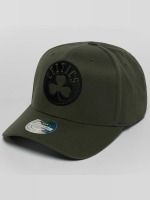 Mitchell & Ness Snapback The Olive & Black 2 Tone Logo 110 olivová