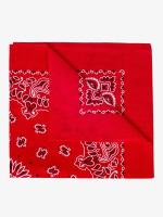 MSTRDS Bandana/Durag Printed röd