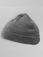 MSTRDS Pipot Short Cuff Knit harmaa