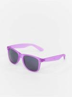 MSTRDS Sonnenbrille Likoma violet
