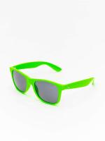 MSTRDS Zonnebril Groove Shades groen