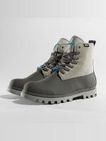 Native Chaussures montantes Johnny TrekLite gris
