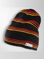 NEFF шляпа Daily Stripe черный