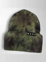 NEFF Beanie Lawrence Washed olijfgroen