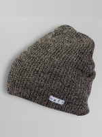 NEFF Beanie Daily Heather zwart