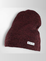 NEFF Hat-1 Daily Heather red