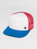 NEFF Trucker Caps Daily červený
