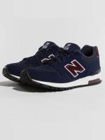 New Balance sneaker Wl565 blauw