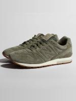 New Balance Sneaker MRL 996 LN grau