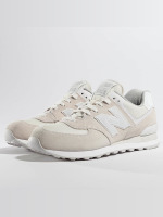 New Balance Sneakers ML574 D SEF beige