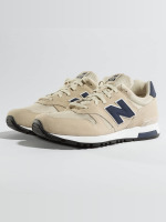 New Balance Sneakers 565 80s Running beige