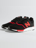 New Balance Sneakers 247 Sport black
