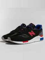 New Balance Sneakers 840 black