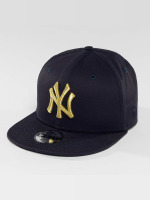 New Era Кепка с застёжкой Golden NY Yankees 9Fifty синий