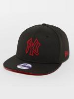 New Era Кепка с застёжкой Kids Youth Pop Outline New York Yankees 9Fifty черный
