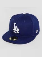 New Era Casquette Fitted Acperf LA Dodgers 59Fifty bleu