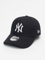 New Era Casquette Snapback & Strapback League Basic NY Yankees 9Forty bleu