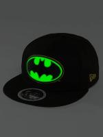 New Era Casquette Snapback & Strapback Team GITD Basic Batman 9Fifty noir