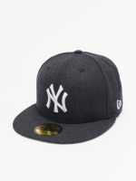New Era Fitted Cap Streamliner NY Yankees blauw