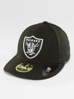 New Era Fitted Cap Team Classic Oakland Raiders 5*9Fitfy Fitted schwarz