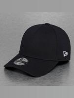 New Era Flexfitted Cap Basic blå