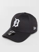 New Era Flexfitted Cap Team Essential Detroit Tigers blå