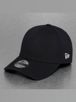 New Era Flexfitted Cap Basic blau