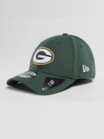 New Era Flexfitted Cap Team Polly Green Bay Packers 9Fifty green