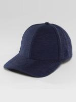 New Era Flexfitted-lippikset Slub 39Thirty sininen