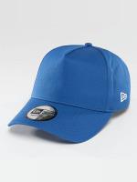 New Era Gorra Snapback Seasonal Essential Aframe azul