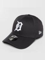 New Era Lastebilsjåfør- / flexfitted caps Team Essential Detroit Tigers blå